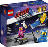 LEGO® Movie 2 - Benny's Space Squad (68 Pieces)