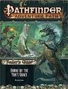Pathfinder Adventure Path - The Tyrant's Grasp - Borne by the Sun's Grace (Role Playing Game)