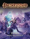 Pathfinder Campaign Setting - Druma - Profit and Prophecy - John Compton (Game)