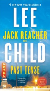 Past Tense - Lee Child (Paperback)