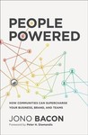People Powered - Jono Bacon (Hardcover)