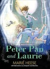 Peter Pan and Laurie - Marié Heese (Paperback)