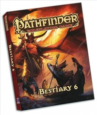 Pathfinder Roleplaying Game - Jason Bulmahn (Game) - Cover