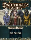 Pathfinder Pawns - Tyrant's Grasp Pawn Collection (Role Playing Game)