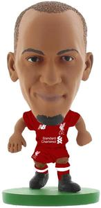 Soccerstarz - Liverpool - Fabinho - Home Kit (2019 version) Figure