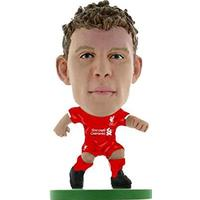 Soccerstarz - Liverpool - James Milner - Home Kit (2019 version) Figure