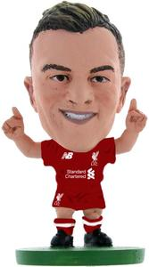 Soccerstarz - Liverpool - Xherdan Shaqiri - Home Kit (2019 version) Figure