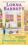 Poisoned Pages - Lorna Barrett (Paperback)