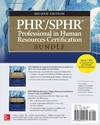 PHR/SPHR Professional In Human Resources Certification Bundle - Dory Willer (Paperback)