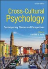 Cross-Cultural Psychology - Kenneth D. Keith (Paperback)