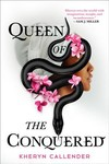 Queen Of The Conquered - Kheryn Callender (Paperback)