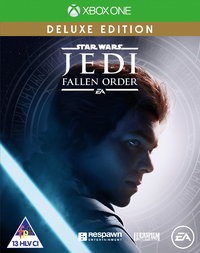 Star Wars Jedi: Fallen Order - Deluxe Edition (Xbox One)