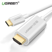 Ugreen - 1.5m Type-C to HDMI Cable - Cover