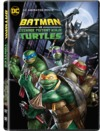 Batman Vs. Teenage Mutant Ninja Turtles (DVD)
