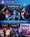 Trine Ultimate Collection (US Import PS4)