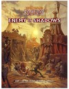 Warhammer Fantasy Roleplay: 4th Edition - Enemy in Shadows (Role Playing Game)