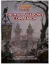 Warhammer Fantasy Roleplay: 4th Edition - Enemy in Shadows Companion (Role Playing Game)
