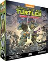 Teenage Mutant Ninja Turtles: Change Is Constant (Board Game)