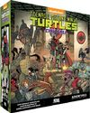 Teenage Mutant Ninja Turtles: City Fall (Board Game)