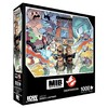 IDW Publishing - Min in Black / Ghostbusters (1000 Pieces)
