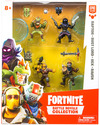 Fortnite Battle Royale Squad Pack (Figures)