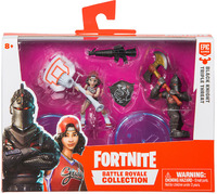 Fortnite Battle Royale 5cm Duo Pack (Figures)