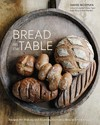 Bread on the Table - David Norman (Hardcover)