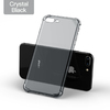 Ugreen - Case For iPhone 7/8 - Crystal Black