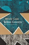 Serious Concerns - Wendy Cope (Hardcover)