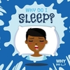Why Do I Sleep? - Emilie Dufresne (Hardcover)