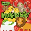 Invisibility! - Emilie Dufresne (Hardcover)