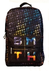 Bring Me the Horizon - Grids Classic Rucksack