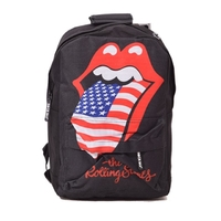 Rolling Stones - USA Tongue Classic Rucksack - Cover
