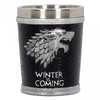 Game of Thrones - Winter Is Coming Shot Glass - 7cm