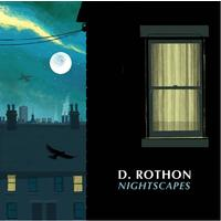D. Rothon - Nightscapes (Vinyl)