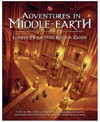 Adventures in Middle-Earth - Lonely Mountain Region Guide (Role Playing Game)