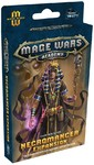 Mage Wars Academy - Necromancer Expansion (Board Game)
