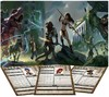 Torg Eternity - Living Land: GM Screen (Role Playing Game)