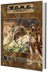 Torg Eternity - Delphi Missions: The Living Land (Role Playing Game)