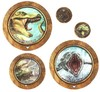 Torg Eternity - Living Land: Threats (Role Playing Game)