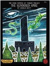 The Four Towers of Terror Trilogy - The Sundered Spire (Role Playing Game)