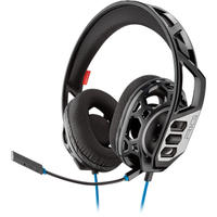 Plantronics GameCom RIG 300HS Stereo Gaming Headset for PS4 (3.5mm)