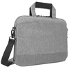 Targus - CityLite 15.6 inch Laptop Slipcase Notebook Case - Grey
