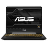 ASUS TUF Gaming 15 FX505 i7-8750H 16GB RAM 1TB HDD 256GB SSD nVidia GeForce GTX 1060 6GB 15.6 Inch FHD 120Hz Gaming Notebook (Gold Steel)