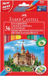 Faber Castell Colouring Pencils of 36