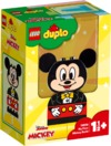 DUPLO® Disney - My First Mickey Build (9 Pieces)