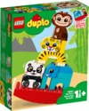 DUPLO® My First - My First Balancing Animals (15 Pieces)