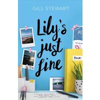 Lily's Just Fine - Gill Stewart (Paperback)