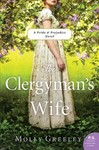 The Clergyman's Wife - Molly Greeley (Paperback)