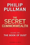 The Book of Dust - Philip Pullman (Hardcover)